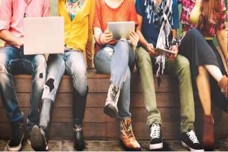 nativi digitali e psicoterapia online