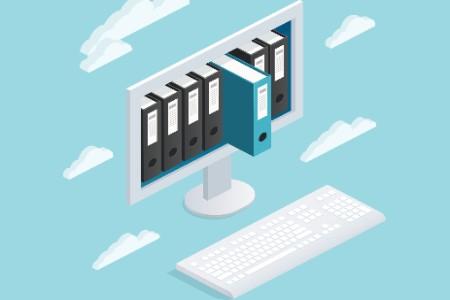 condividere un documento online